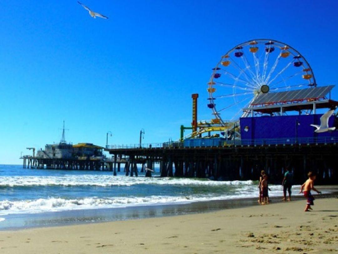 呐!关于洛杉矶阳光与海滩的一切,都在这里啦!