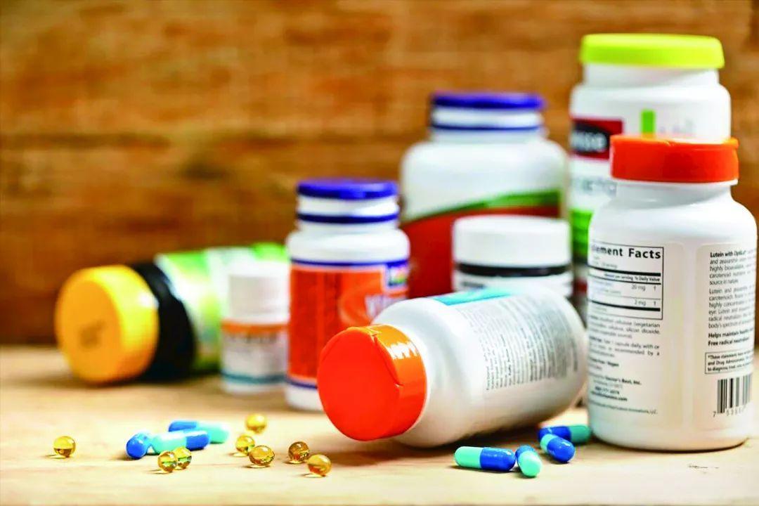 保健食品当药品 看看这些用药误区你中了几个?
