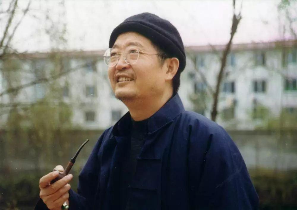 陈村:上海最资深的宅男 | 正午