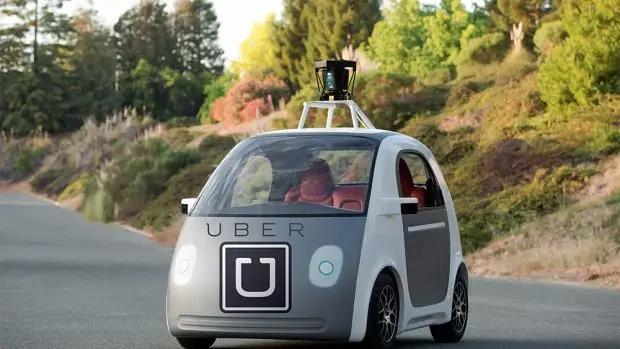 人类第一次死于无人驾驶汽车!你看好无人驾驶的未来吗?