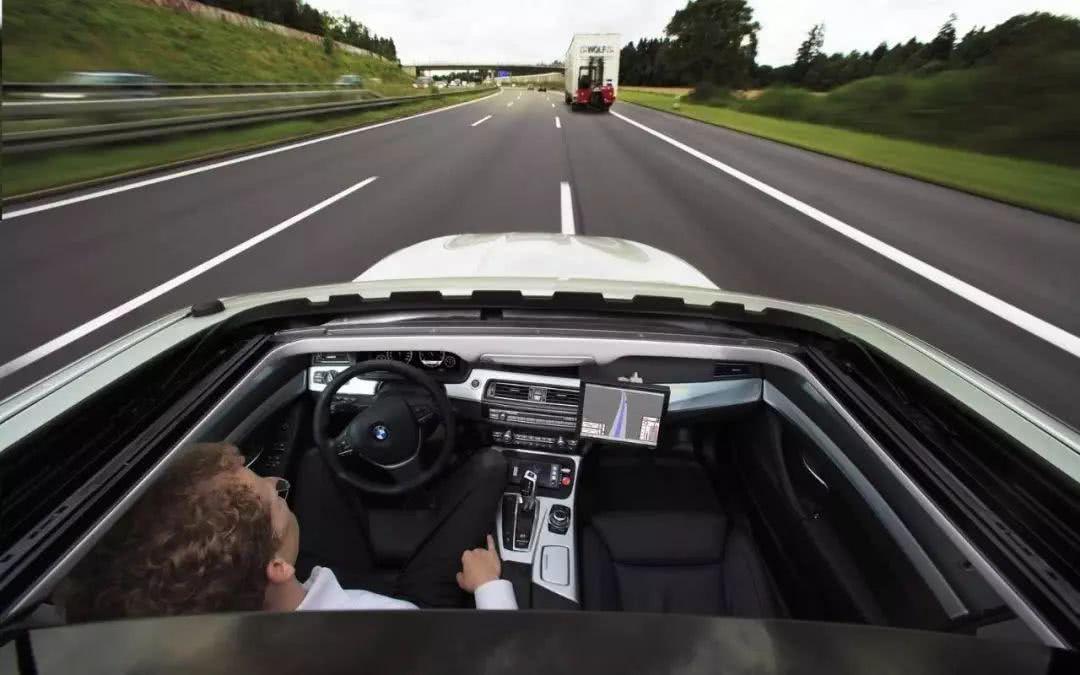 无人驾驶普及之后 ,会发生什么?