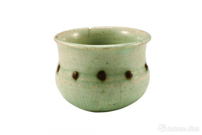 精妙绝伦的宋代瓷杯有这么美