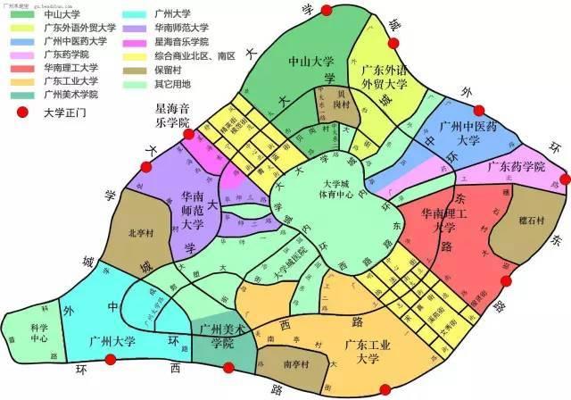 广州要跟pk深圳,来看看谁更厉害图片