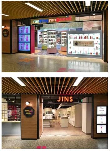 上海地铁美食新地标?一起来看看精致小巧的LINEplus