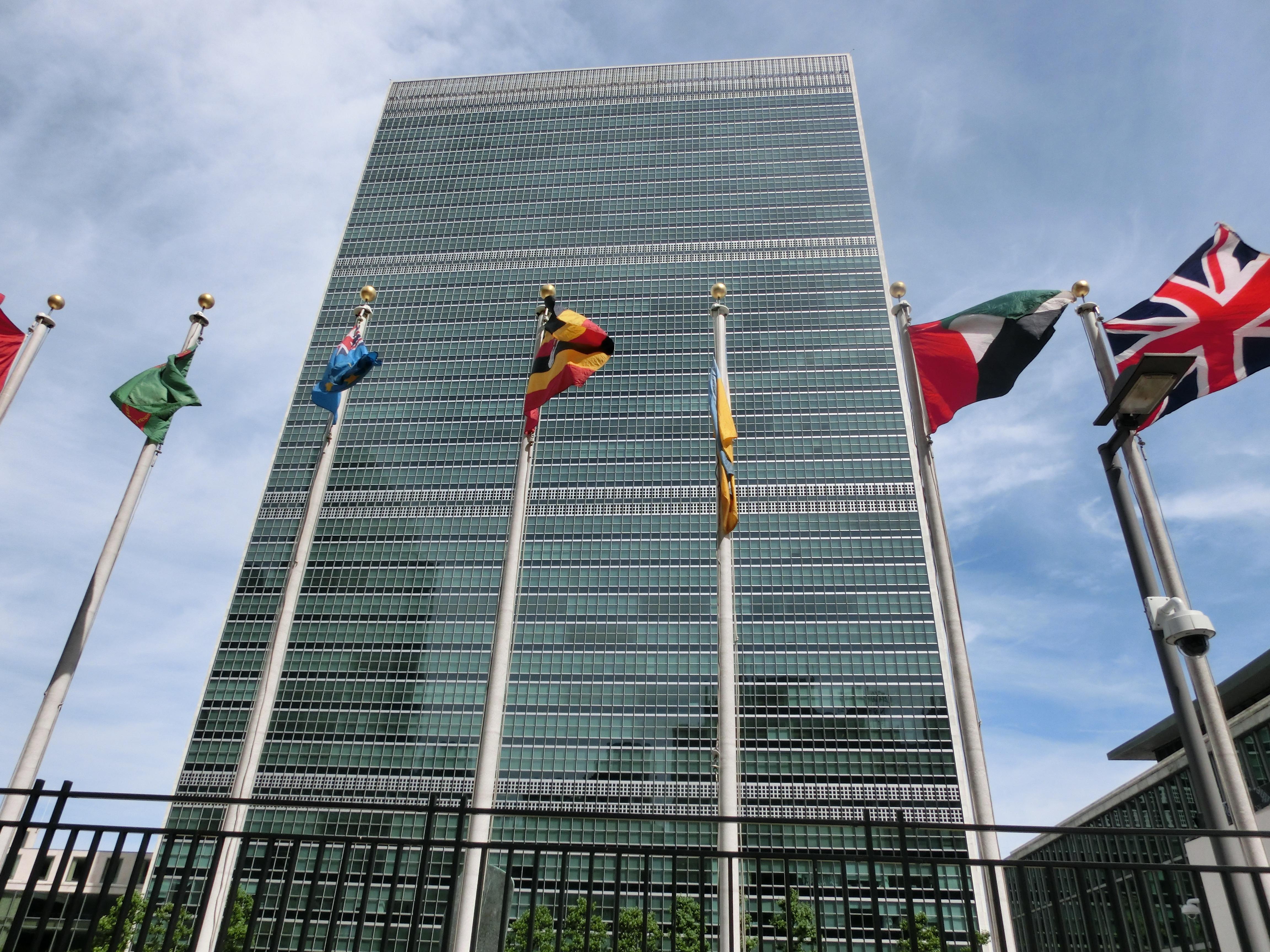 联合国:世界粮食计划署区块链项目,将可能