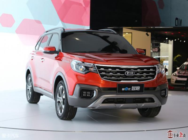 不看后悔的这5款四月上市新车,SUV仍旧是主力军 - 周磊 - 周磊