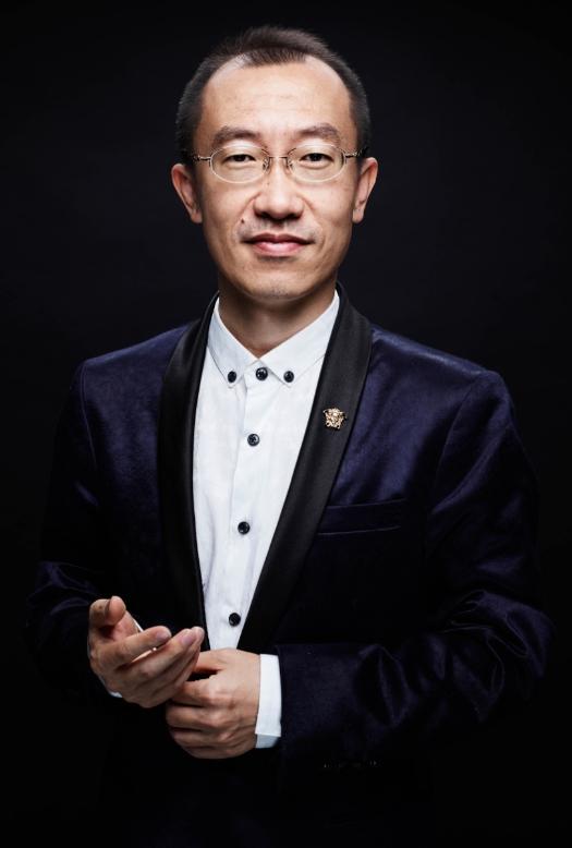 人物志 | 神州数字CEO孙茳涛:自助者天助之