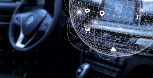 无人驾驶时代即将来临,你的行车记录仪也车联网了吗?