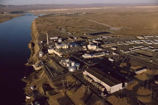 十四万根玻璃巨柱,会是二战以来美国核废料的最终囚笼吗|Nature 自然科研