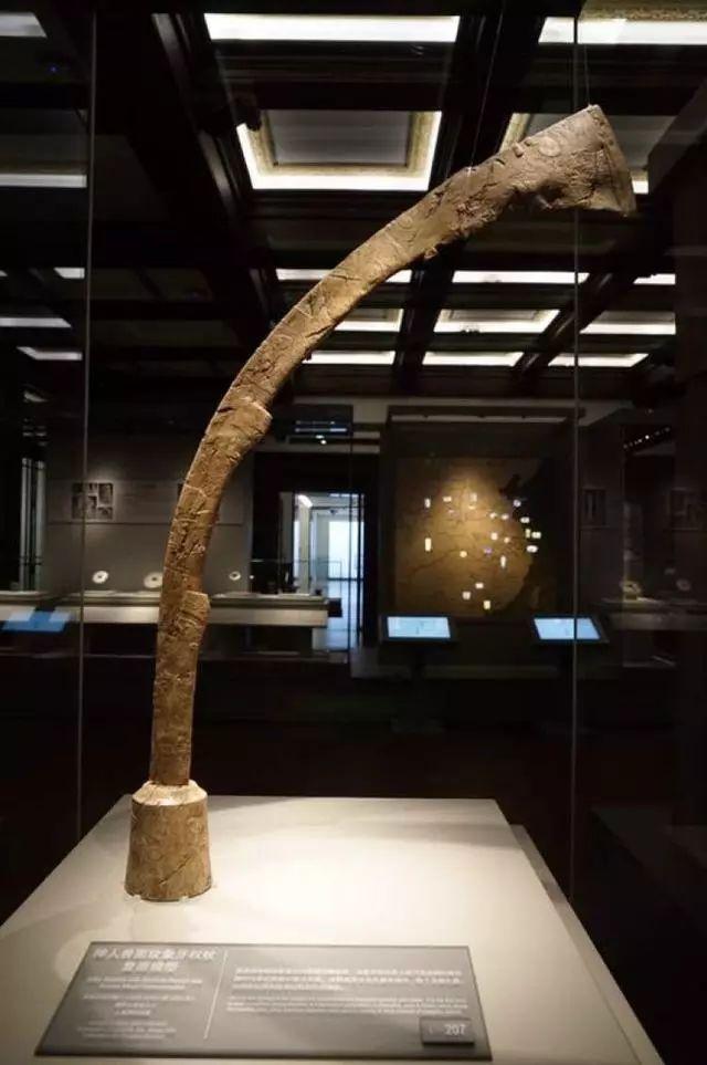 上海历史博物馆3月26日正式免费开放!提前来看看这个巨大的文物里面有哪些看点?