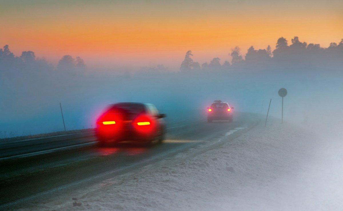 麻省理工研发全新识别技术 能让自动驾驶在浓雾中看清障碍物