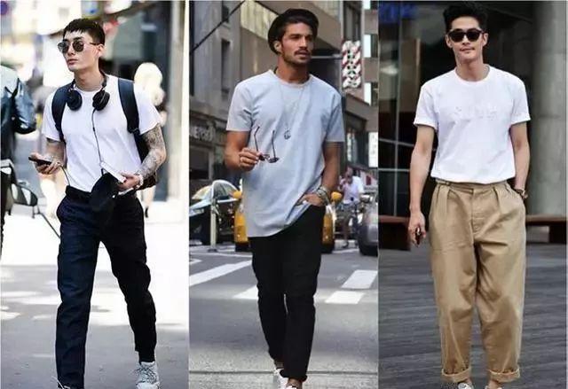 2018 男装时尚,这些流行趋势不会退!