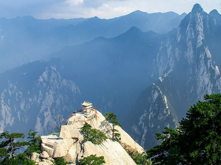 清明10大最佳徒步登山路线 | 旅行图片