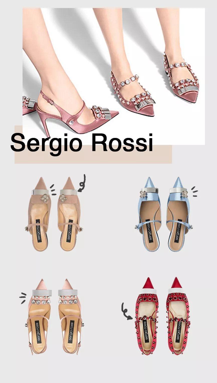 女人至少要有7双鞋 你知道是哪7双吗?