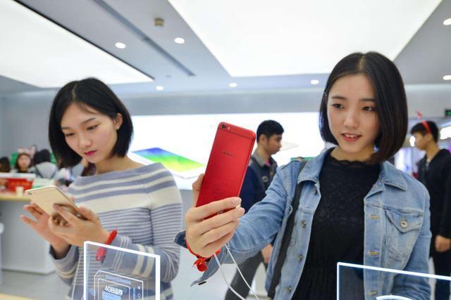 消费升级时代,品牌营销成OPPO手机制胜法宝