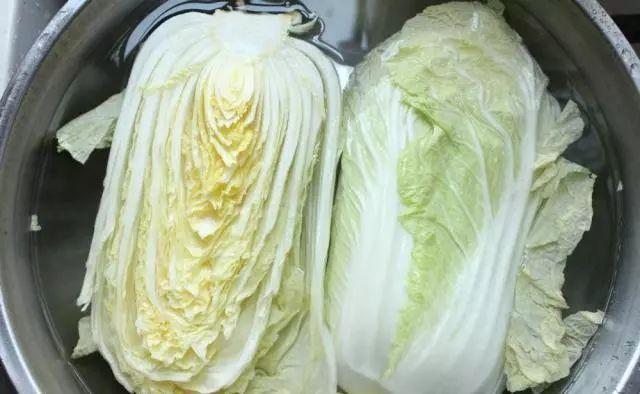 白菜不只是炒着吃,这样煮一下后再吃,别提多香了!