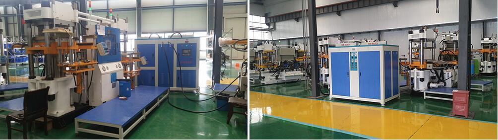 鄂州市德标机械有限公司的液态硅胶生产技术