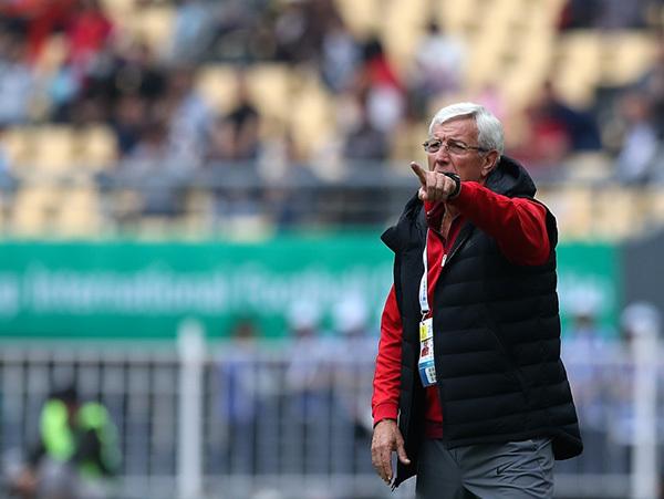 国足阵中有多名里皮儿子旗下代理球员 选人引争议-OPE体育·电竞