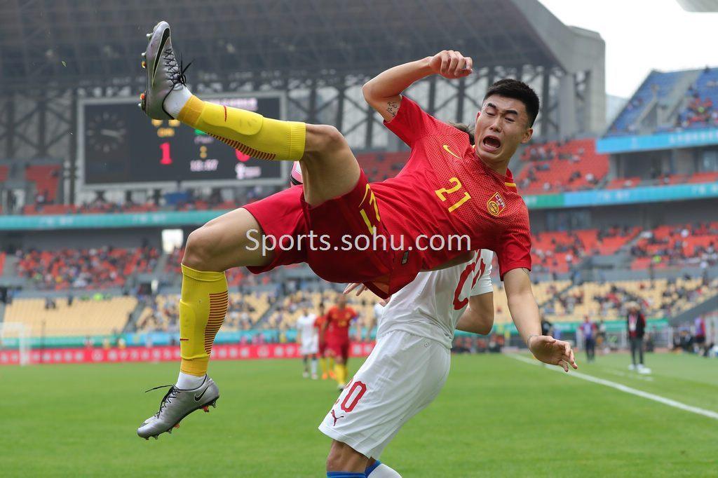 中国足球需推动技战术革新 现有模式无进步空间-OPE体育·电竞