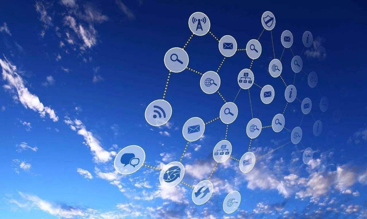 巨头加持物联网,阿里野心要撬动百亿连接