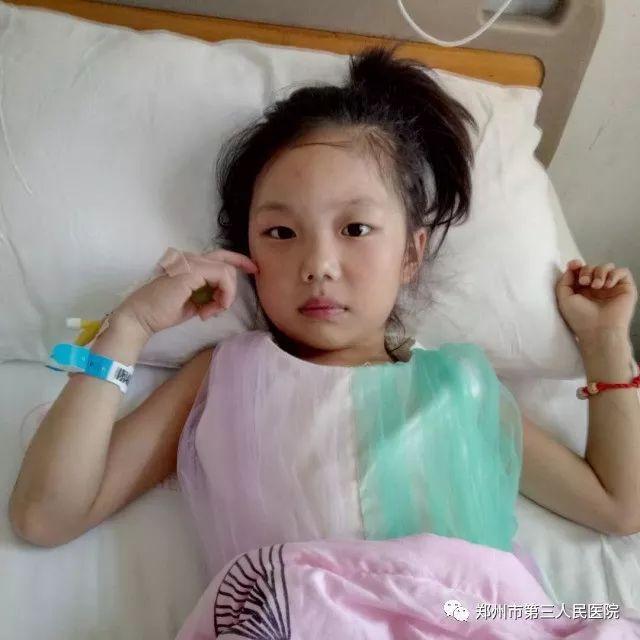 小女孩幼鲍_6岁小女孩的父母用另一种方式,让幼小生命灿烂延续
