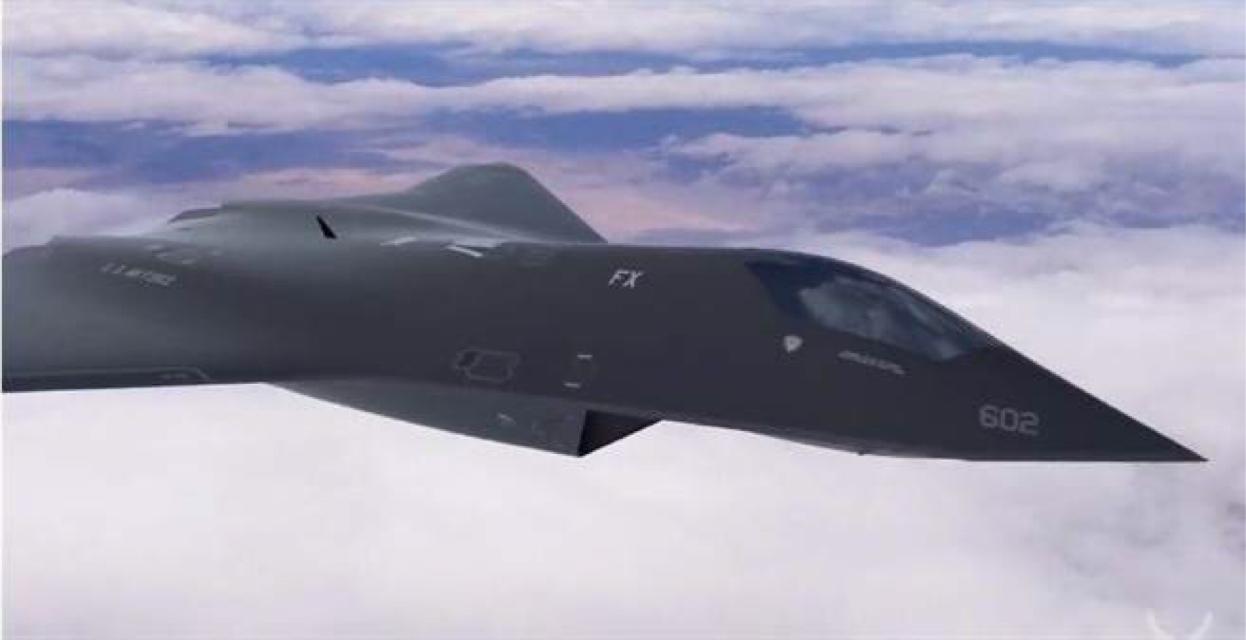 �yf�yaj:(�9il�f�x�_军事 正文  尽管美国空军还没选定下世代空优战机f-x的开发承包商,但