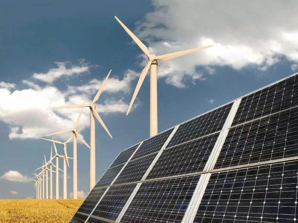 """""""全球能源转型背景下的中国能源革命""""研究报告发布"""