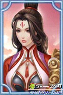 小公主苏茹.��d�y�%9�._诛仙手游阵灵苏茹属性如何?