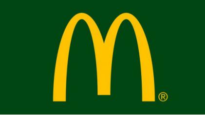 【logofree】8大美国品牌标志性logo,超级赞图片
