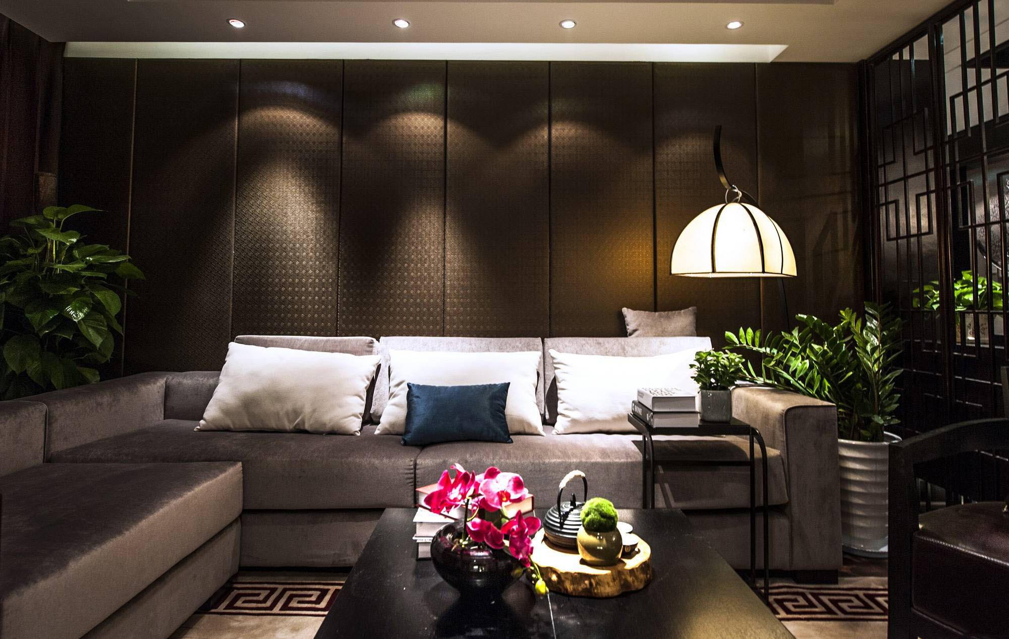 重庆软装公司-提供室内软装免费设计-重庆几色家居设计有限公司