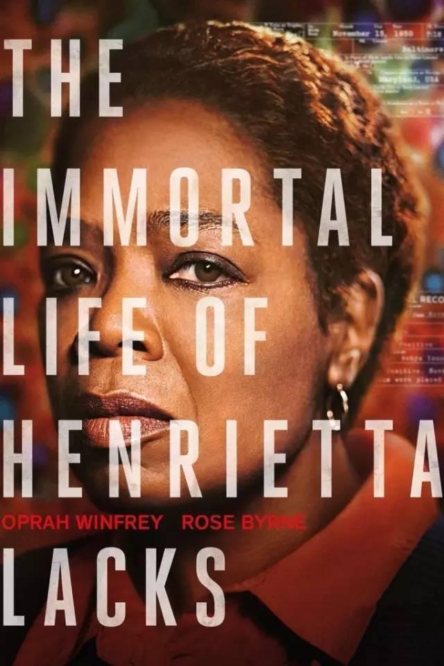 这位女性的癌细胞,先被写成书,又被改编成电影|Nature 自然科研