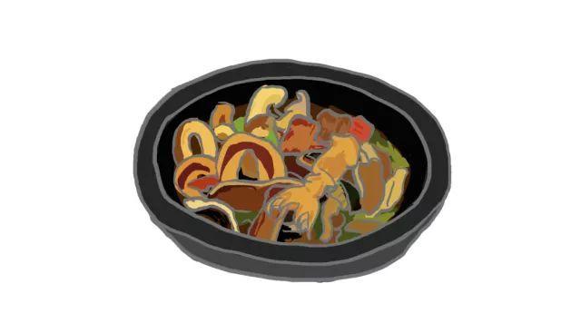台湾美食节目图片