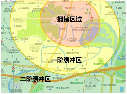 城市拥堵怎么破?阿里云与高德地图为智能交通支招