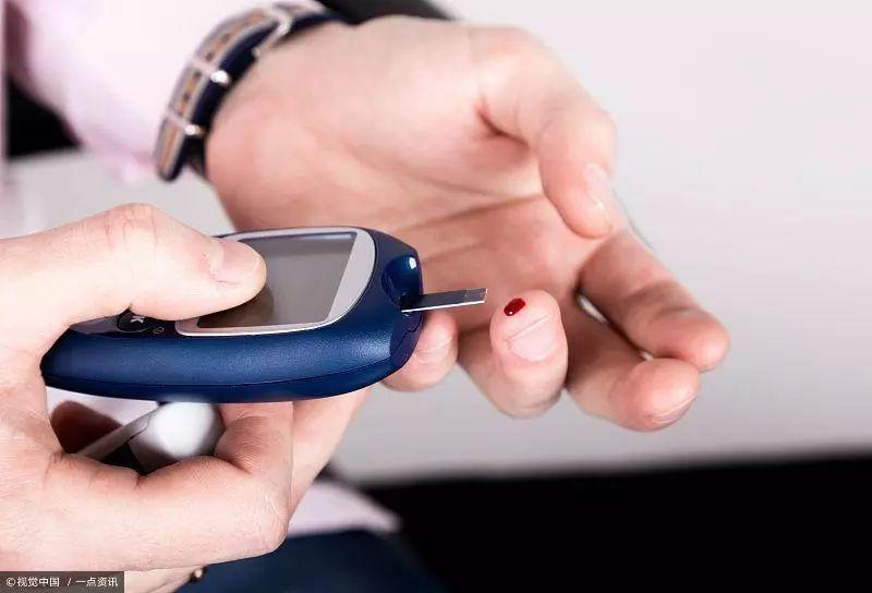 为什么服用维生素C后血糖会升高? - 大山深处 - 大山深处的博客