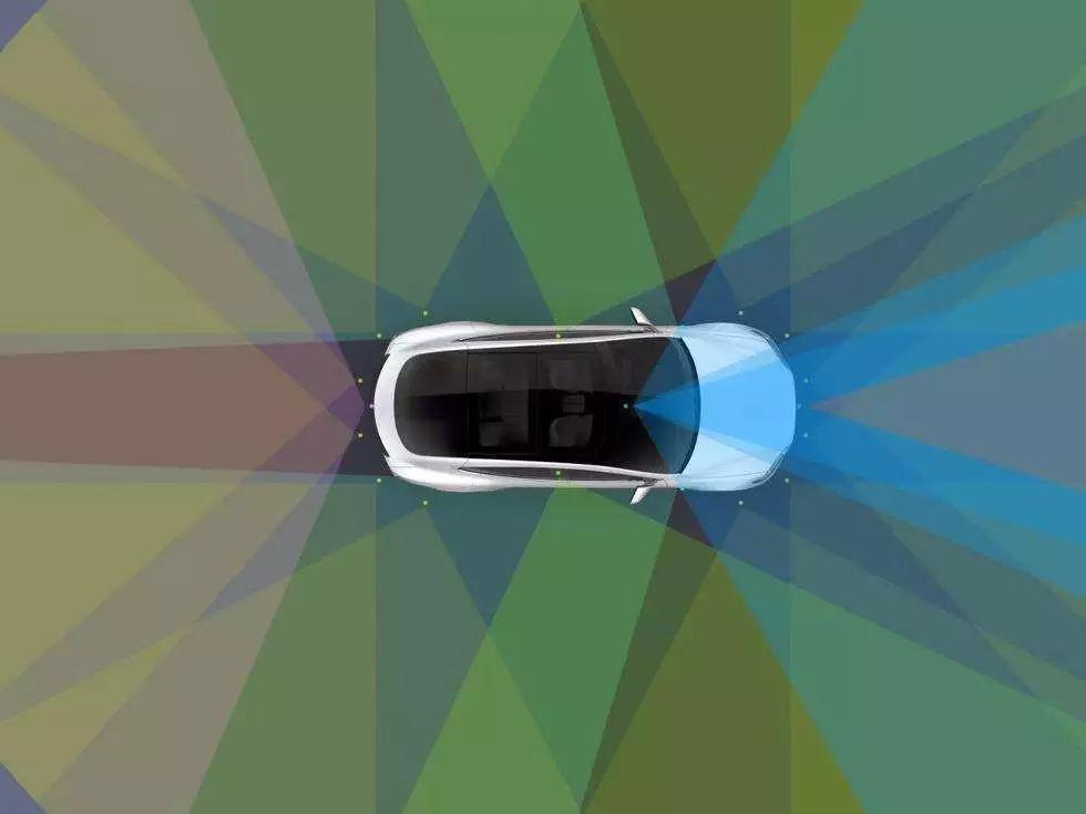英特尔加入自动驾驶事故讨论,科技三巨头各有动作