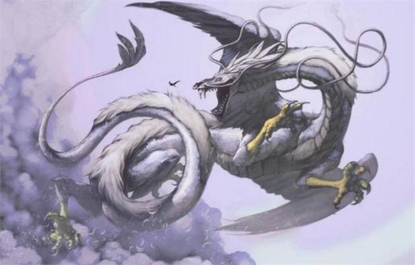上古大荒十大凶兽:第一名曾力毙神帝,唯神农方能收服
