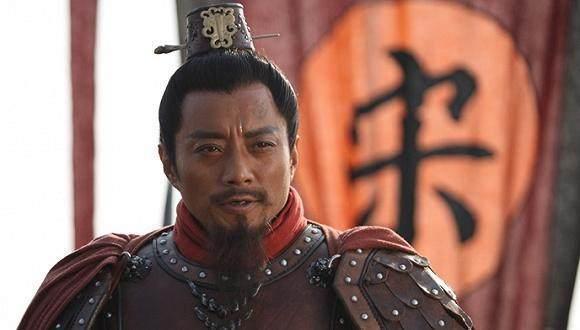 神评:水浒传中宋江四大扮演者 第二很多人没听过 第一