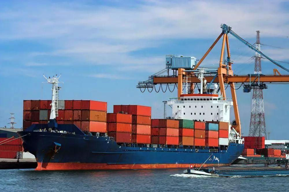 专访丨卢进勇:2018将成为中国积极扩大进口元年