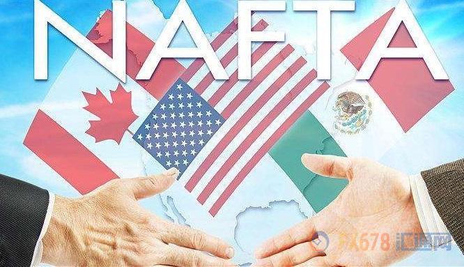 前瞻:北美自贸谈判获进展,美元兑加元抉择期将至