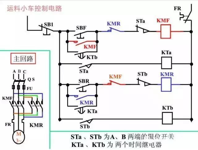 最全电路图与接线图大全 开关 插座 二次回路图,您一定用得上