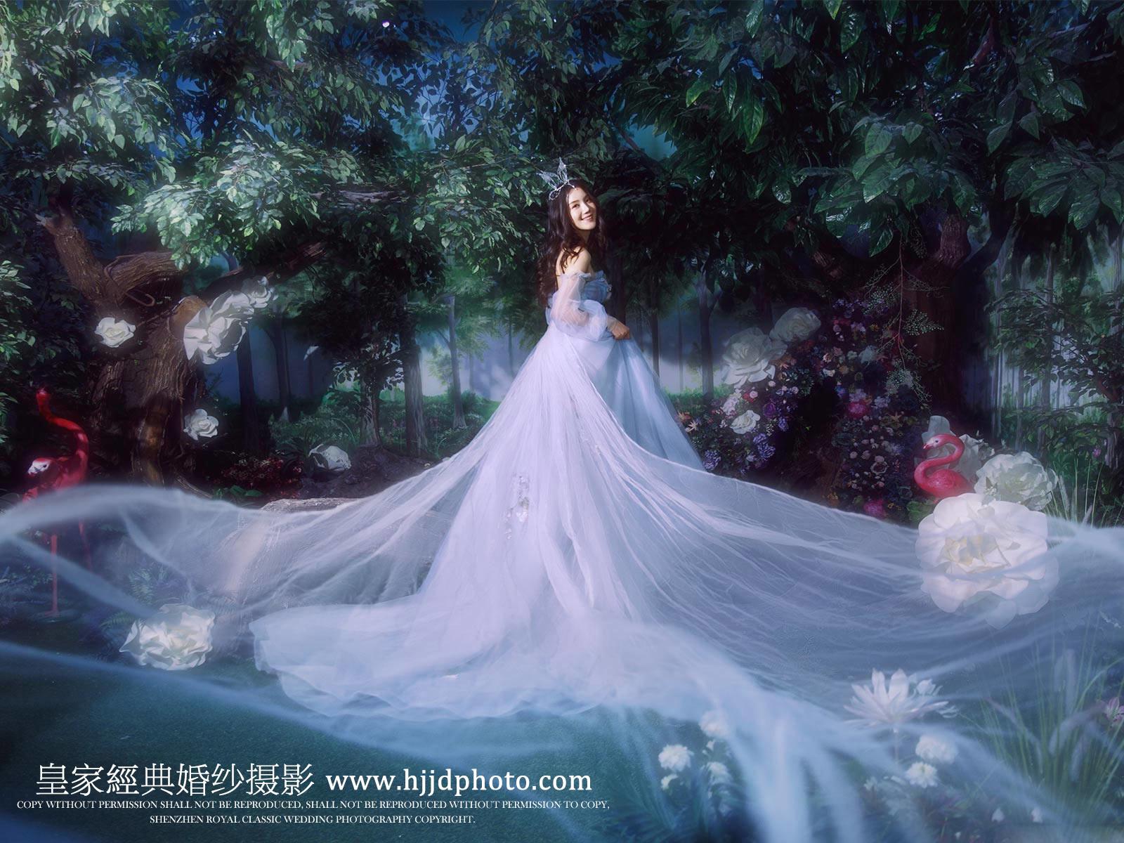 深圳婚纱摄影哪家好?