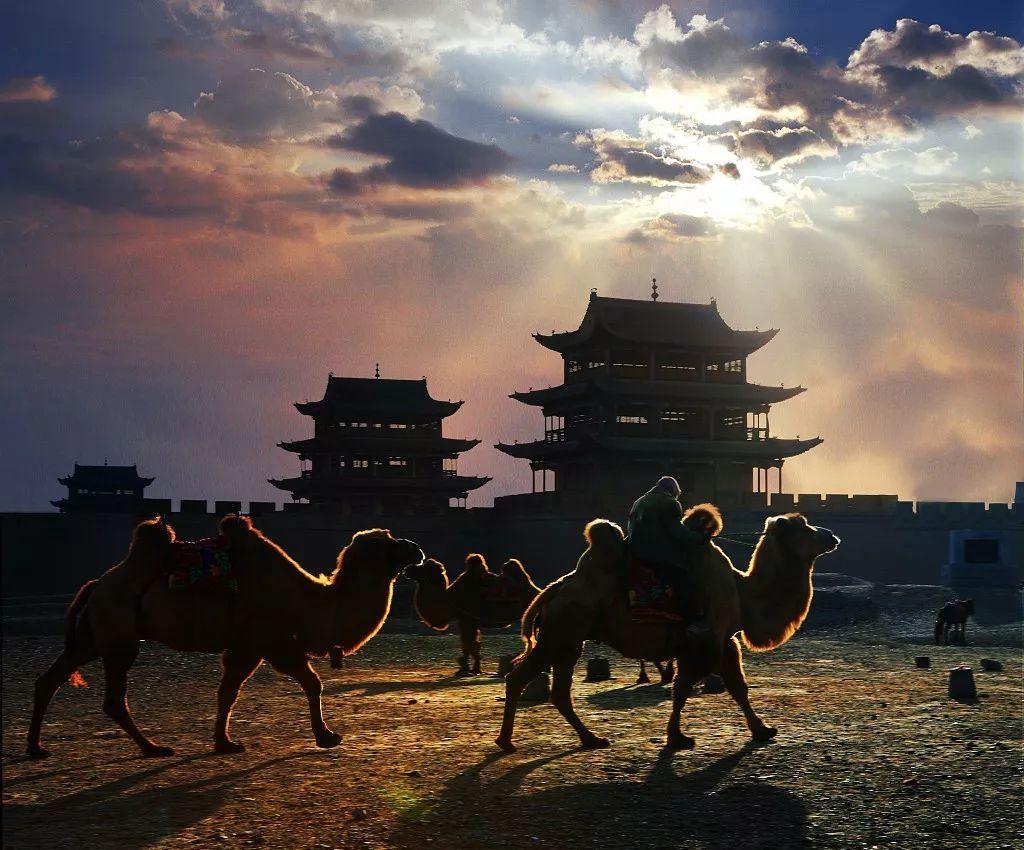 中国梦从哪里起源?