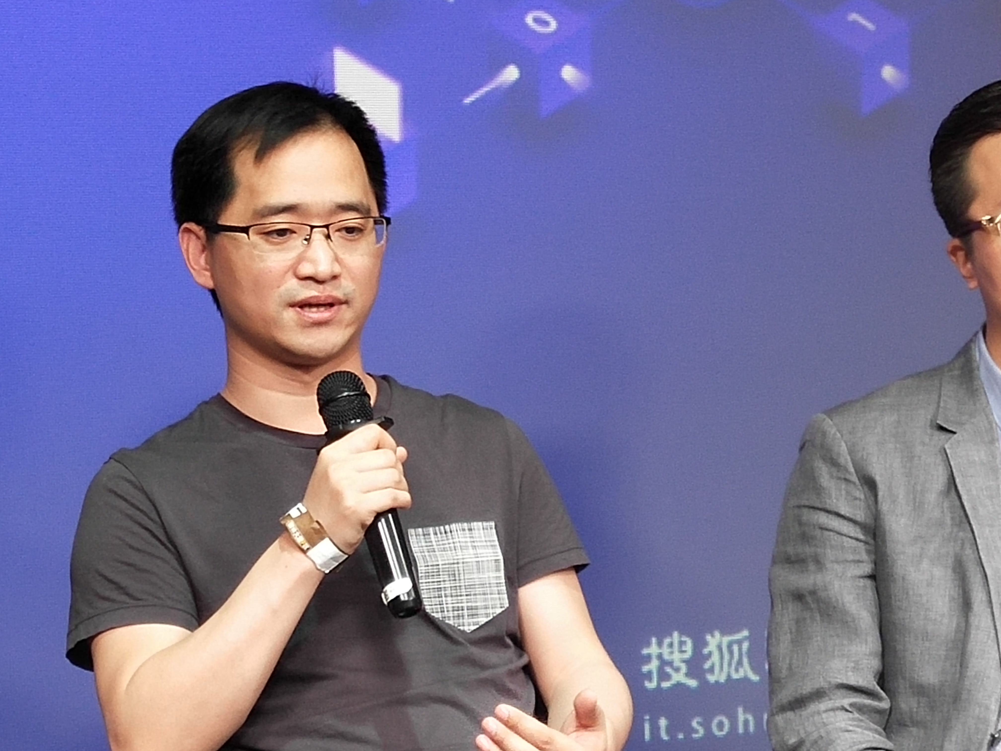 轻信科技CEO吴玉会:区块链解决的是共识问题
