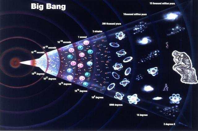 五个科学无法解释的宇宙奥秘