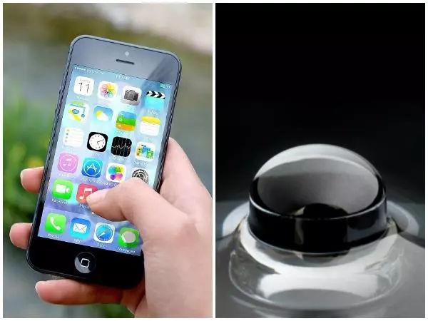 快速3d打印镜头技术横空出世 手机体检的未来不远了
