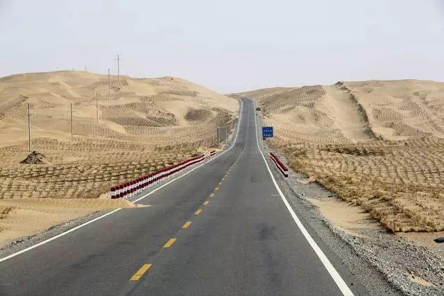 中国最美的10条公路,沿途风景秀丽,走过5条以上这一生