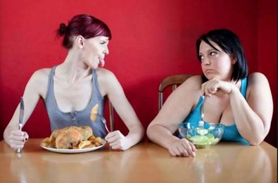 极限减肥计划图片