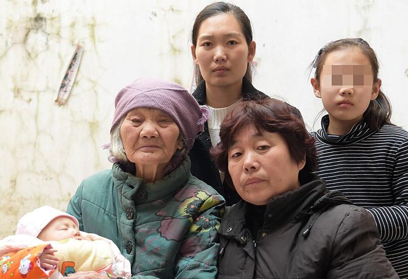 白血病原因: 河南一家庭四代男性全患白血病 原因未查明_搜狐社会_搜狐网
