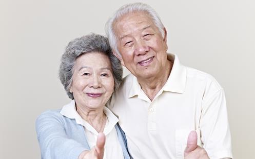 老人口干吃什么好_饭后半小时是养生黄金期 三餐后适合做这些