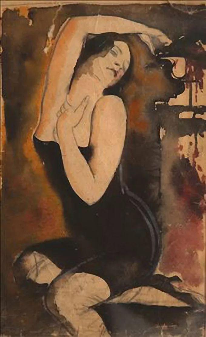 苏联高压年代下,他用谎言与骗局改写了俄罗斯艺术史